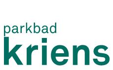 Homepage Parkbad